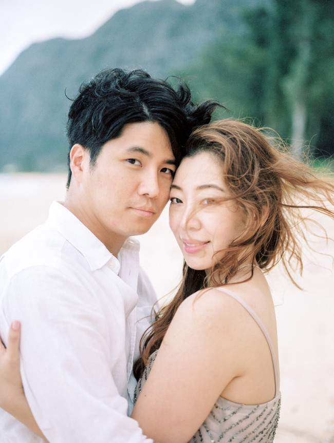 Hawaii-Oahu-Engagement-Photography-5